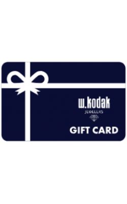 $100 Gift Card product image