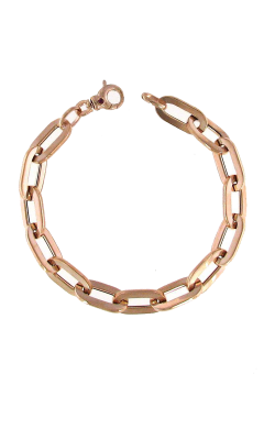 18KT GOLD ORO CLASSIC BRACELET 531089AXLB00 product image