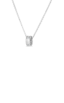 18KT GOLD PRINCESS NECKLACE WITH DIAMONDS 7771854C-CONFIG product image